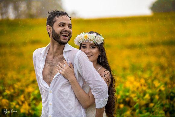 Ensaio Tais & Adriano
