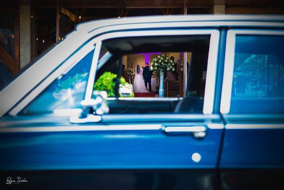 Casamento Stephany & Rodrigo
