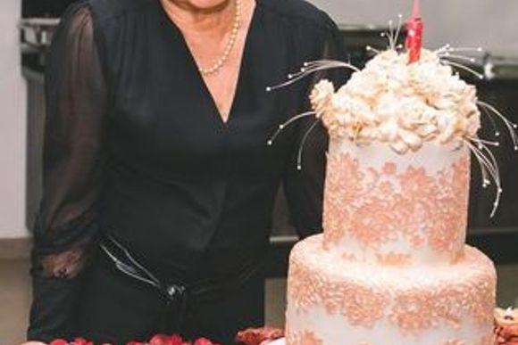 Aniversário Dona Célia