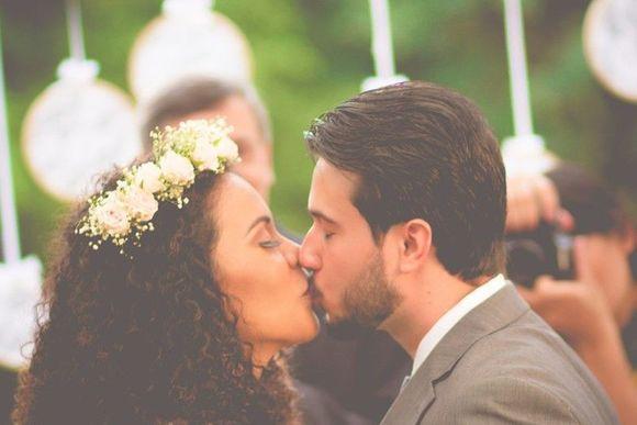 Casamento Hellem e Germano