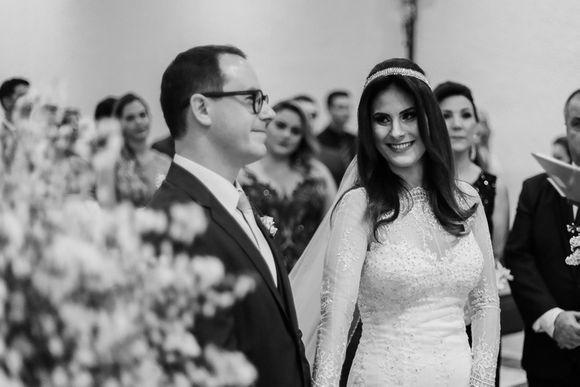 Casamento Stephanie e João.