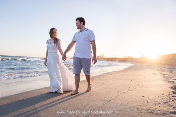 Pré Casamento Fernanda e Lucas.