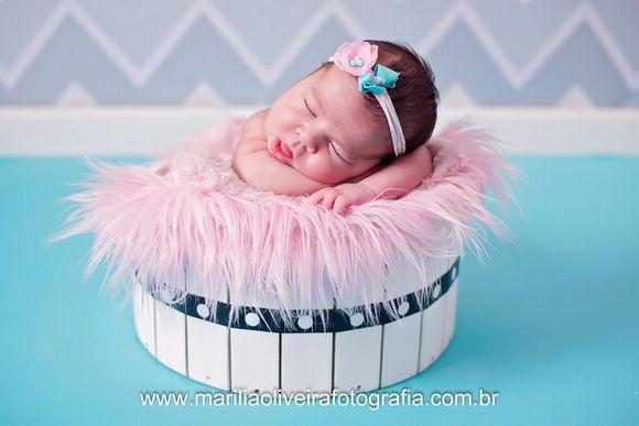 Newborn - Alice  - 9 dias