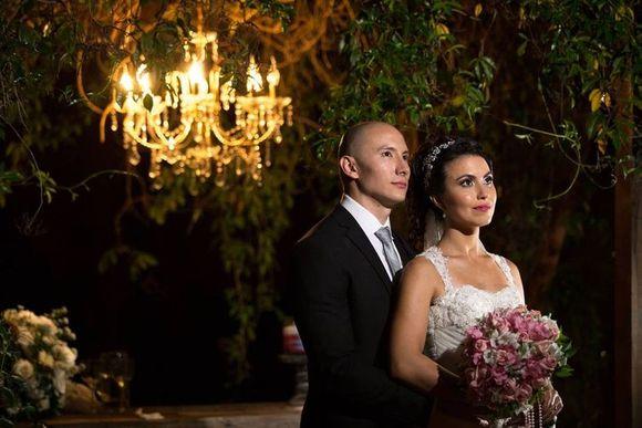 |  Daniela e Ricardo