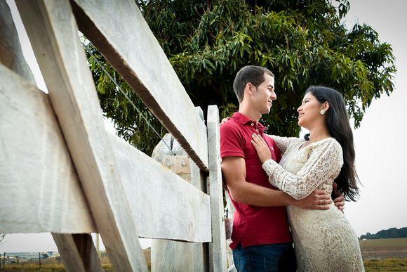 Anna + Ricardo