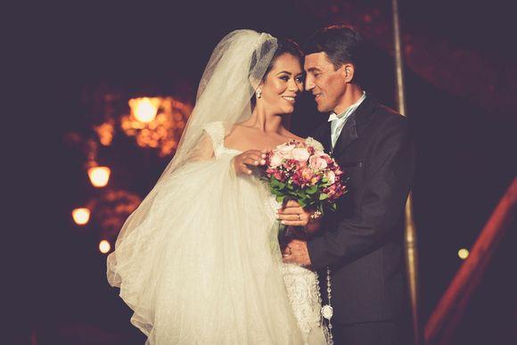 Vanessa + Márcio
