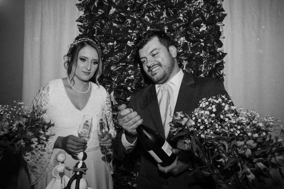 Enlace Matrimonial - Guilherme e Bruna