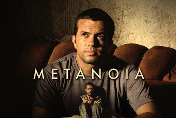 Metanoia (2015)