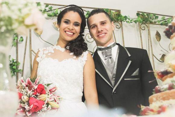 Cesar e Joyce