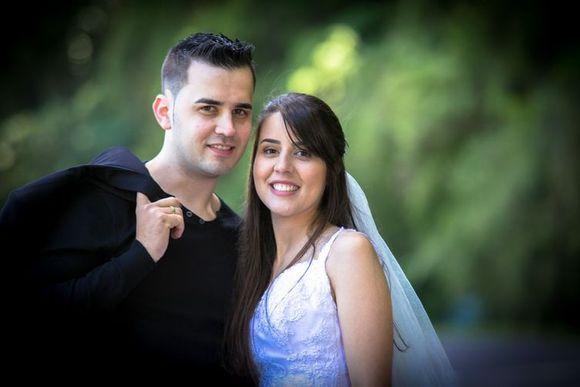 Wediing Jaisa & Adriano