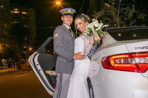 Casamento Samanta & Théo