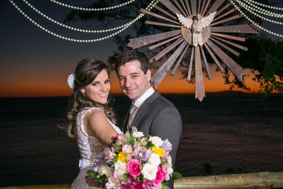Casamento Daniela & Luciano