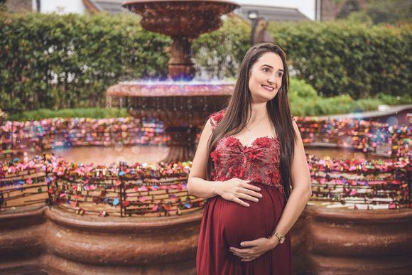 Gestação | Daiana e Marcos