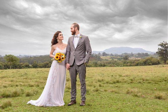 Casamento Filipe & Fernanda