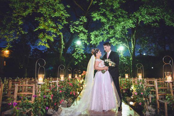 Casamento Elton & Sabrina