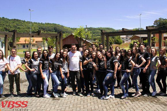 Pré Evento Formandos de Saltinho - SC