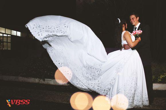 Casamento Juliano e Andressa