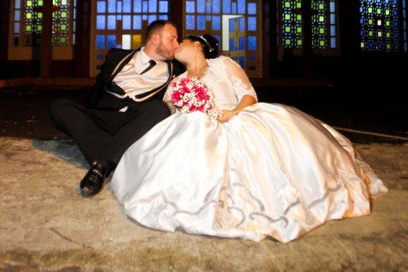 Casamento Dilamar & Leomar