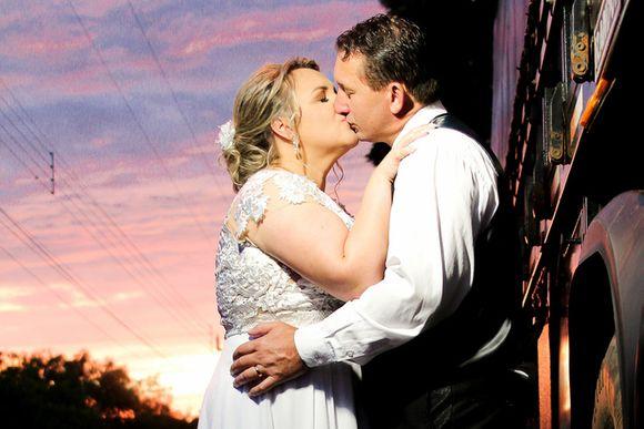 Casamento Loiva & Márcio