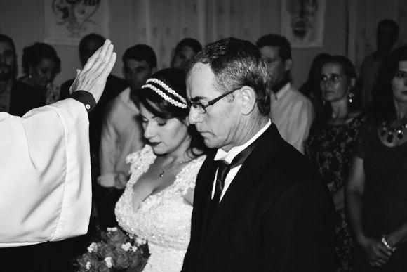 Casamento Berenice & Vilmar