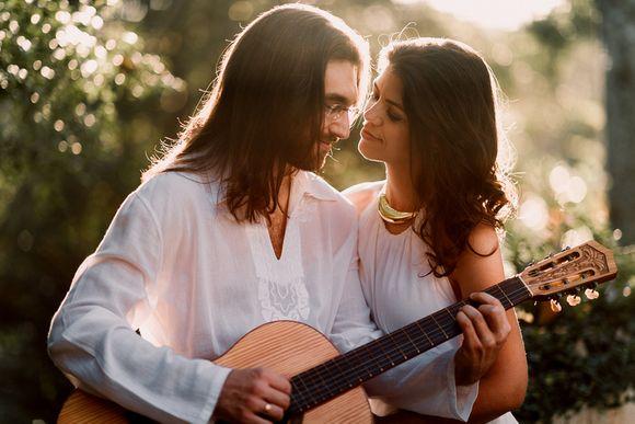 LILIANE & ALEXANDRE