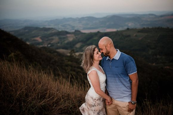 Kelly & Leandro