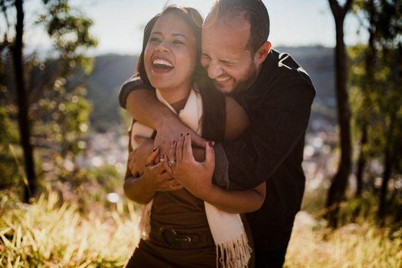 Stefany & Felipe