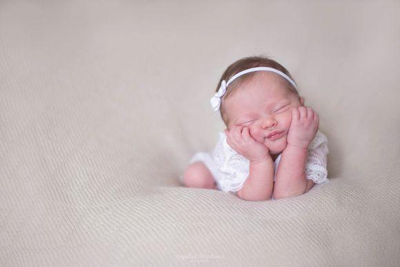 Newborn Verônica