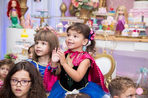 3 aninhos Isabela