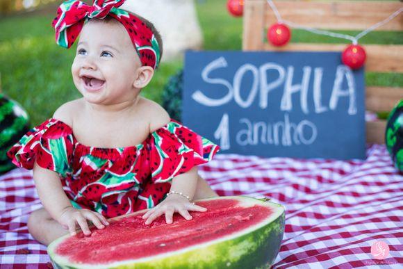 Smash the Fruit Sophia