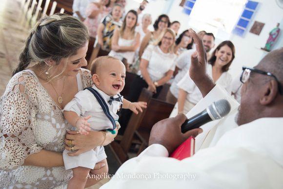 Batizado Vinícius