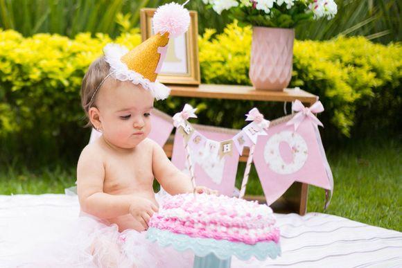 Smash The Cake Esther