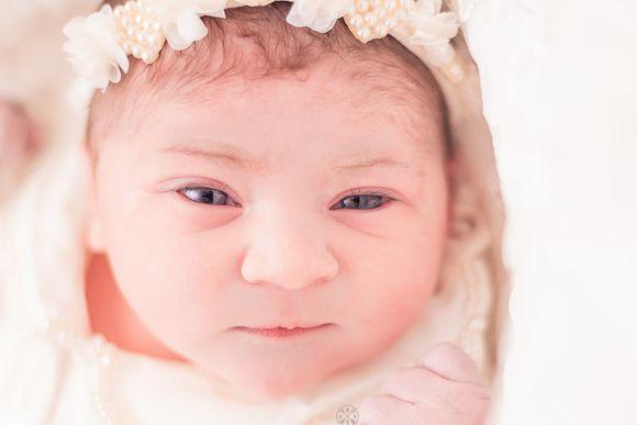 Nascimento da Lisy - Parto Cesárea