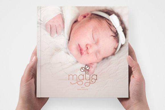 Álbum - Chegada Da Maya