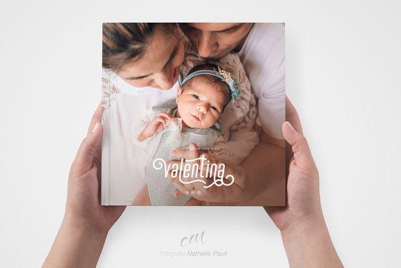 Álbum - Chegada e Primeiros Dias da Valentina