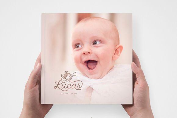 Álbum - Batizado do Lucas