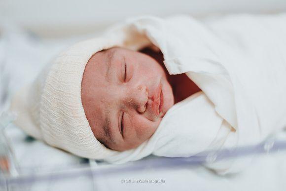 Nascimento do Murilo