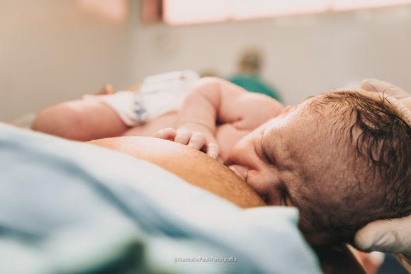 Nascimento do João Gabriel