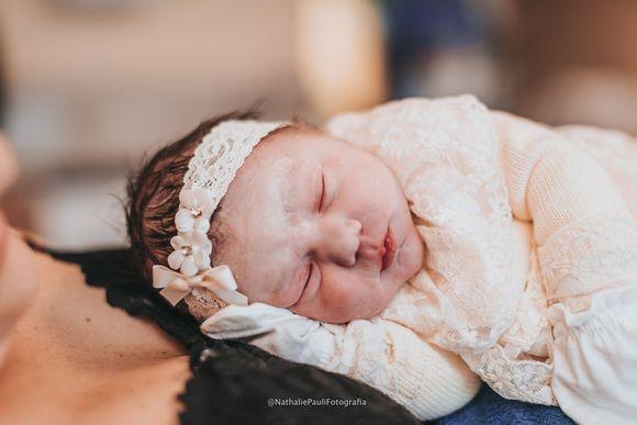 Nascimento da Catarina