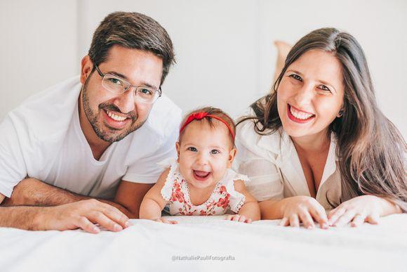 Registro família