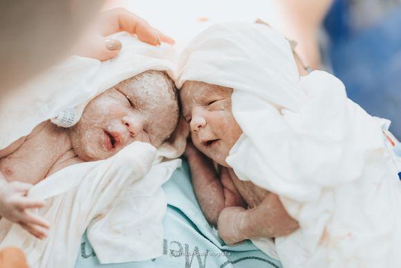 Nascimento das Marias