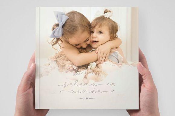 Álbum - Selena e Aimée
