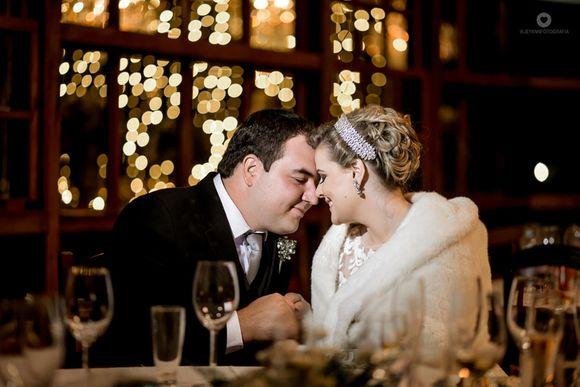 Ana e Renan - Casamento em Pedra Azul - ES