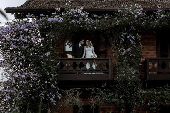 Ana&Renan - Pós Casamento - Lua de Mel em Pedra Azul