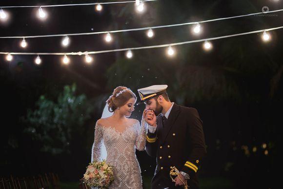 Casamento - Fran e Rafael