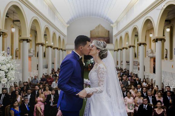 O Casamento de Bruna e Leandro