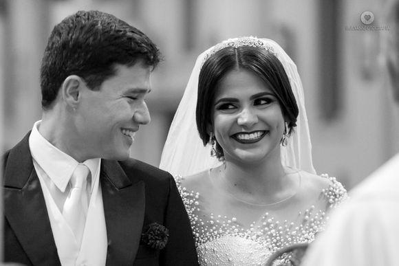 Casamento Francine e Vitor