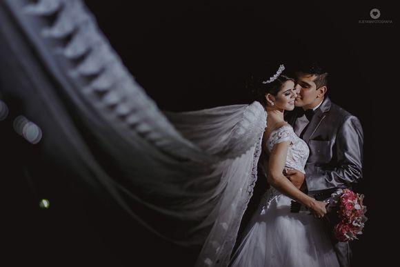 Casamento Kiara e Germano