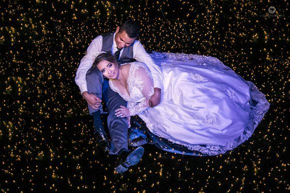 Casamento Carol  e Thiago