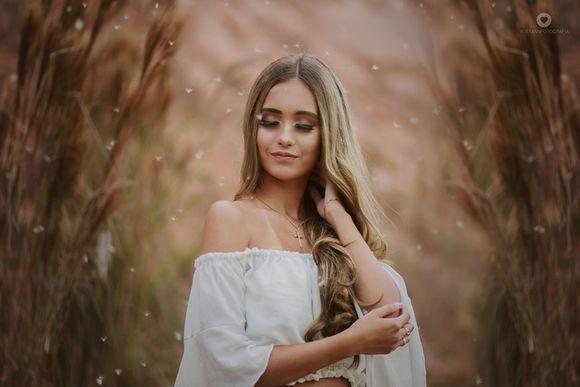 Ensaio 15 anos - Anna Vitória